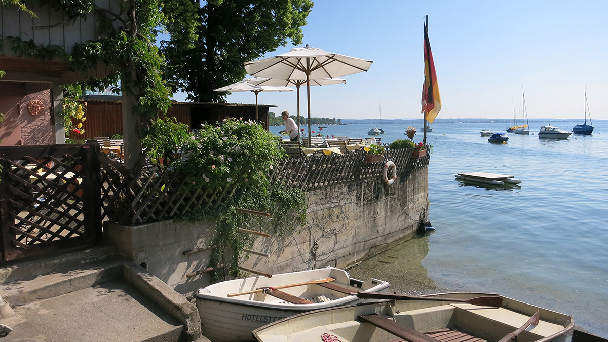 Hotel Am See Bodensee